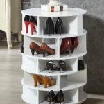 обувница в прихожую фото оформление