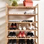 обувница в прихожую варианты фото