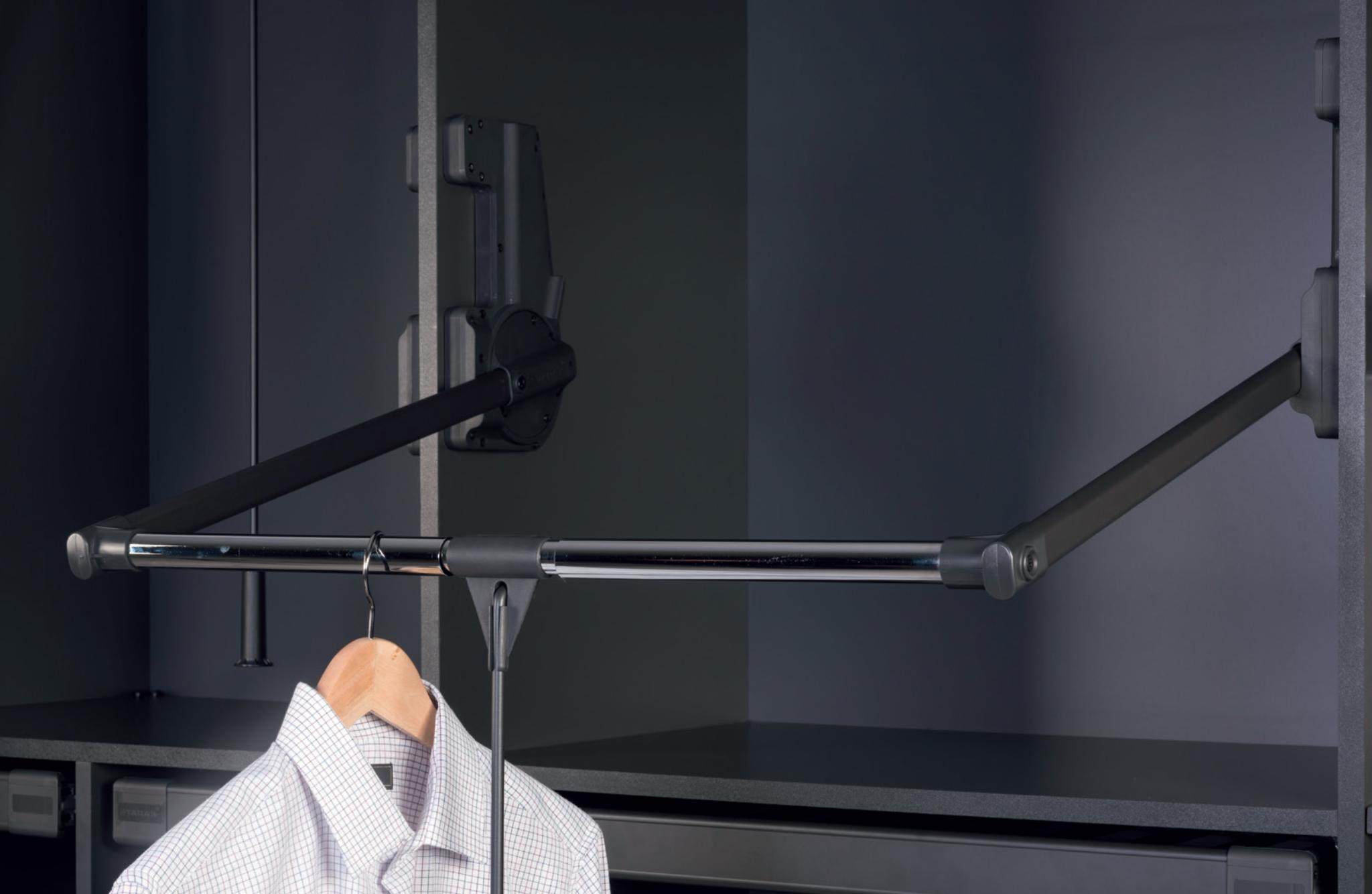 пантограф для шкафа купе
