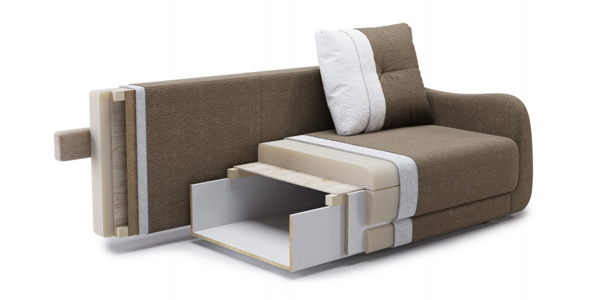 пенополиуретан в диване