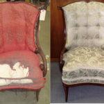 реставрация стульев дизайн