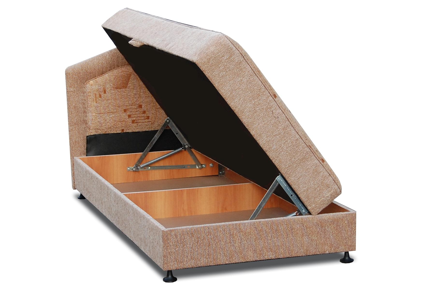 пружинный механизм кровати