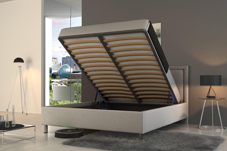 кровать с функцией шкафа