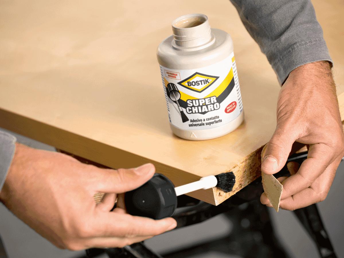ремонт поломки стола