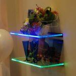 светодиодная лента в доме