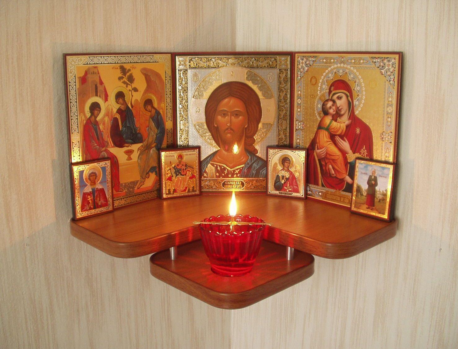 Православные дома