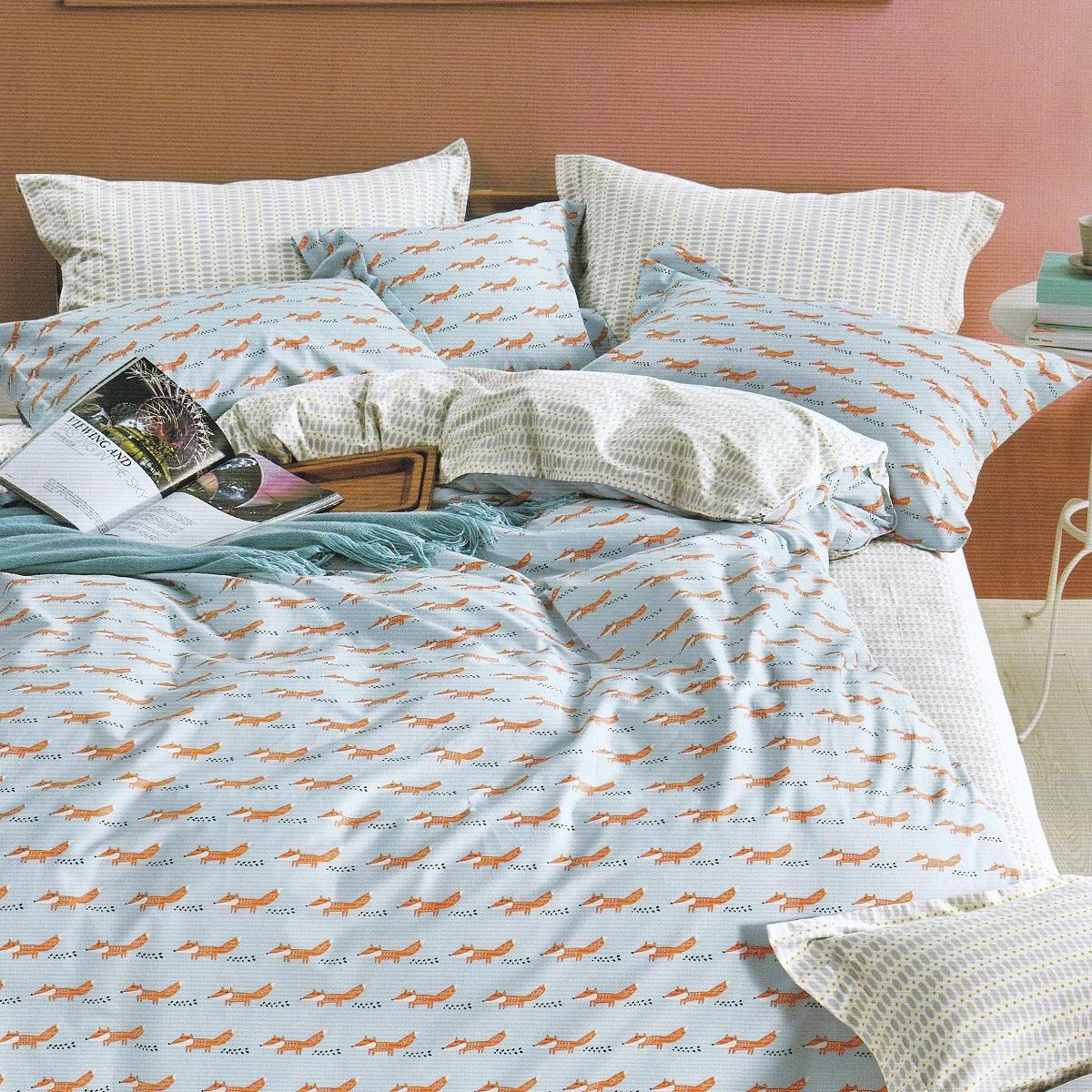 постельное белье подростковое