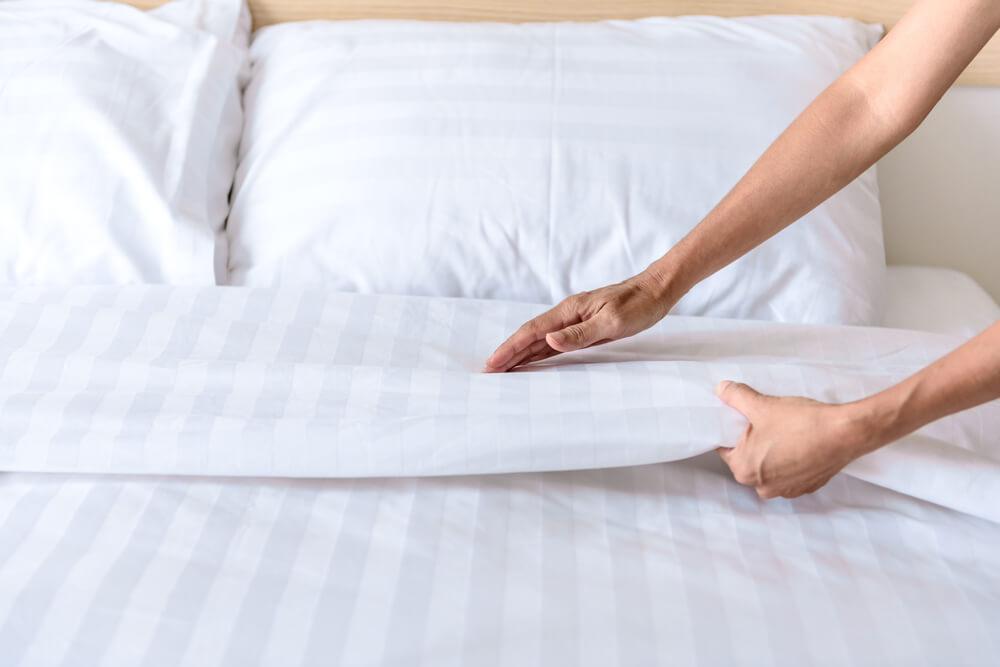 постельное бельё