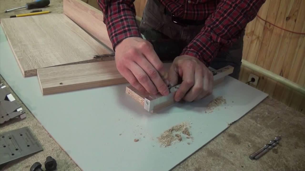 изготовления мебели