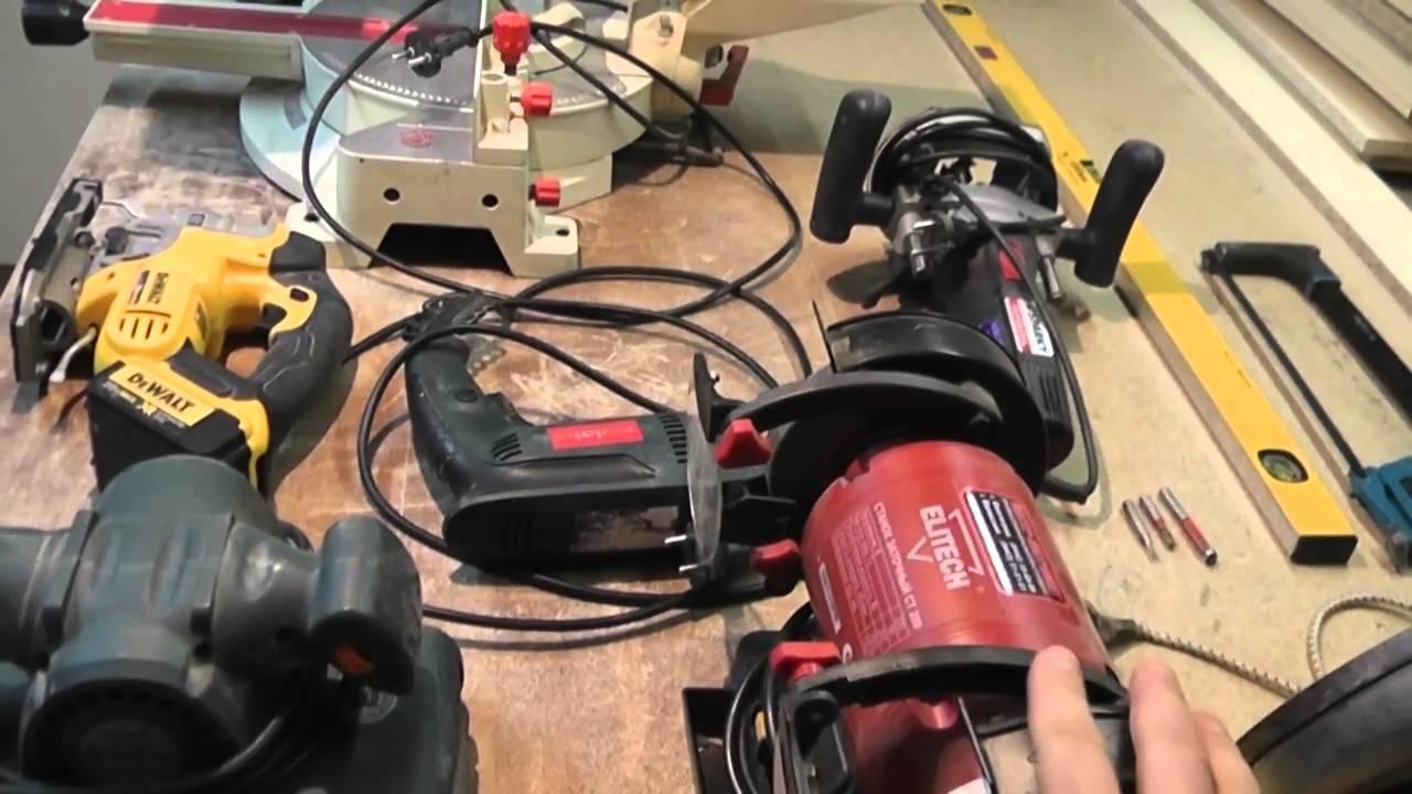 создания инструментов