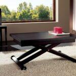 раздвижной стол дизайн фото