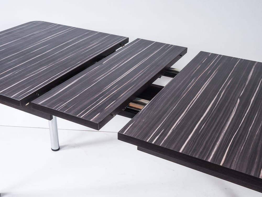 раздвижной стол бесцарговый фото