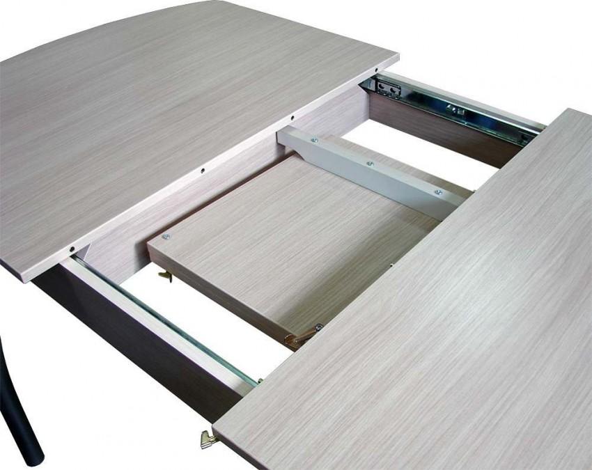 раздвижной стол фото дизайна