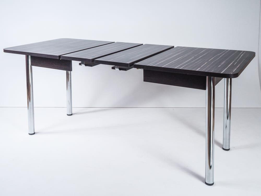 раздвижной стол варианты