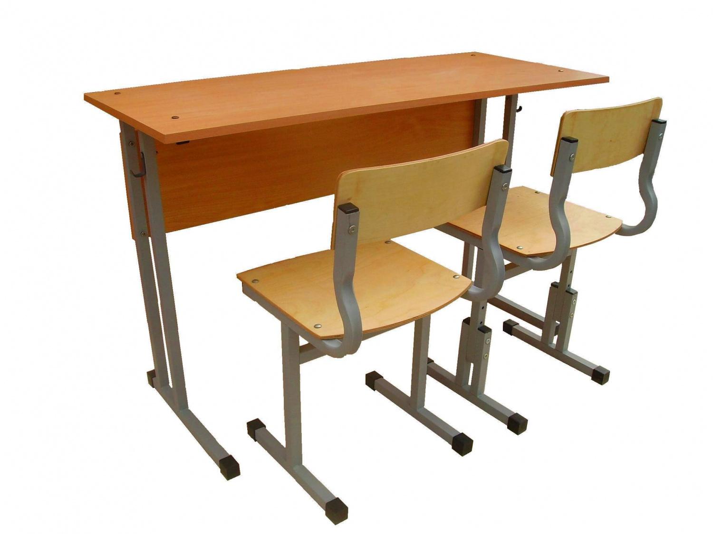 стандарты школьной мебели