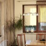 рулонные шторы коричневые веревочные