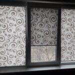 рулонно-кассетные шторы узоры