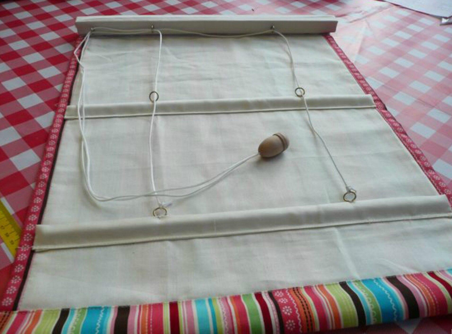 рулонную штору