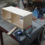 изготовления ящика