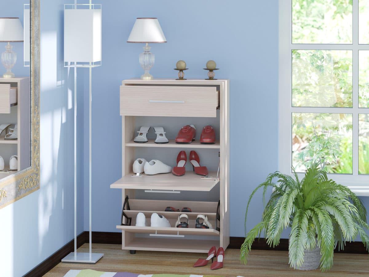 шкаф для обуви дизайн фото