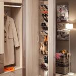 шкаф для обуви идеи