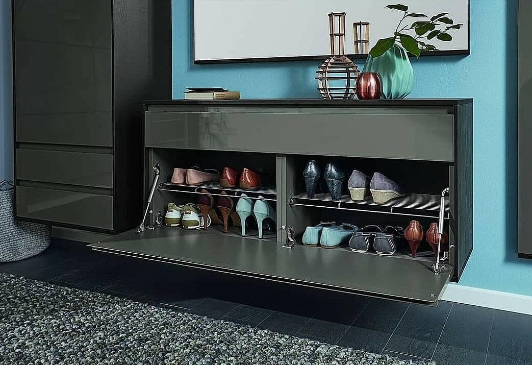 шкаф для обуви идеи дизайна