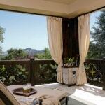 льняные шторы фото дизайн