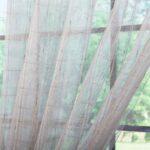 шторы-сетка прозрачные