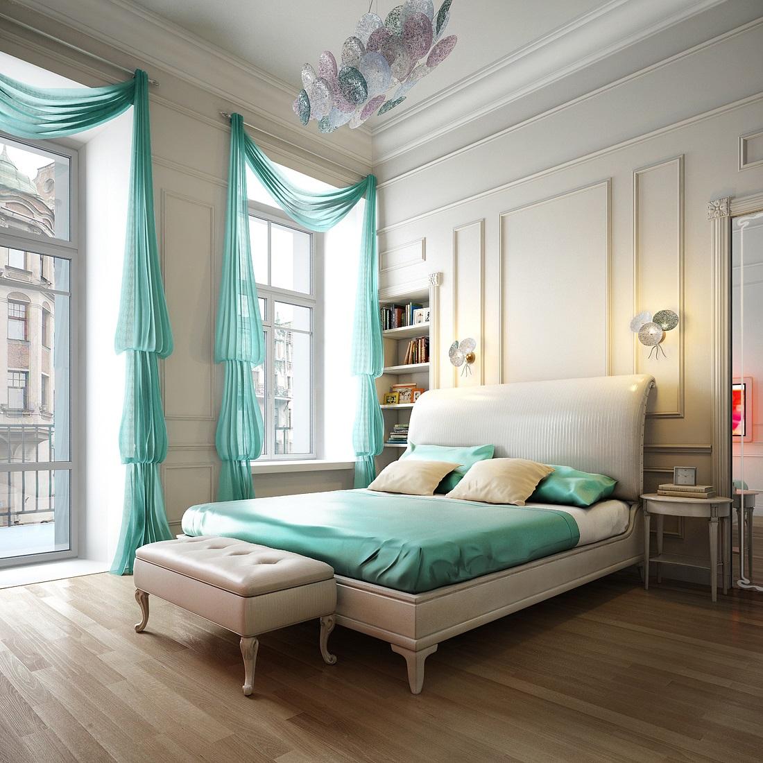 можете картинки с комнатами спальни квартиры