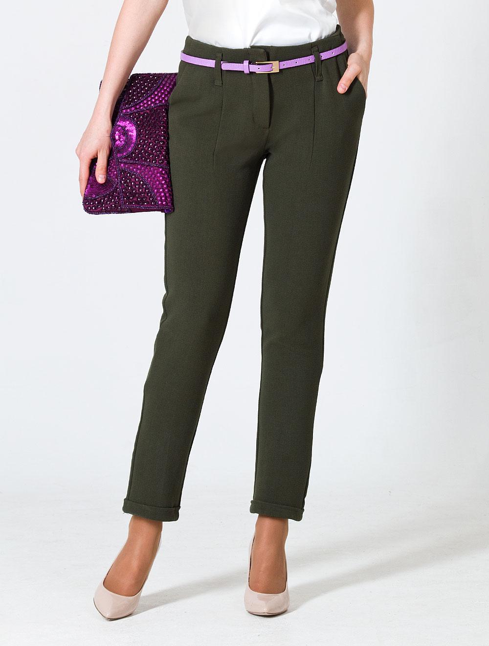 сложность женских брюк