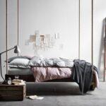 современная подвесная кровать фото варианты