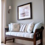 современный диван кушетка идеи декора