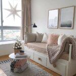 современный диван кушетка оформление