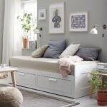 современный диван кушетка фото оформление