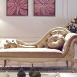 современный диван кушетка дизайн