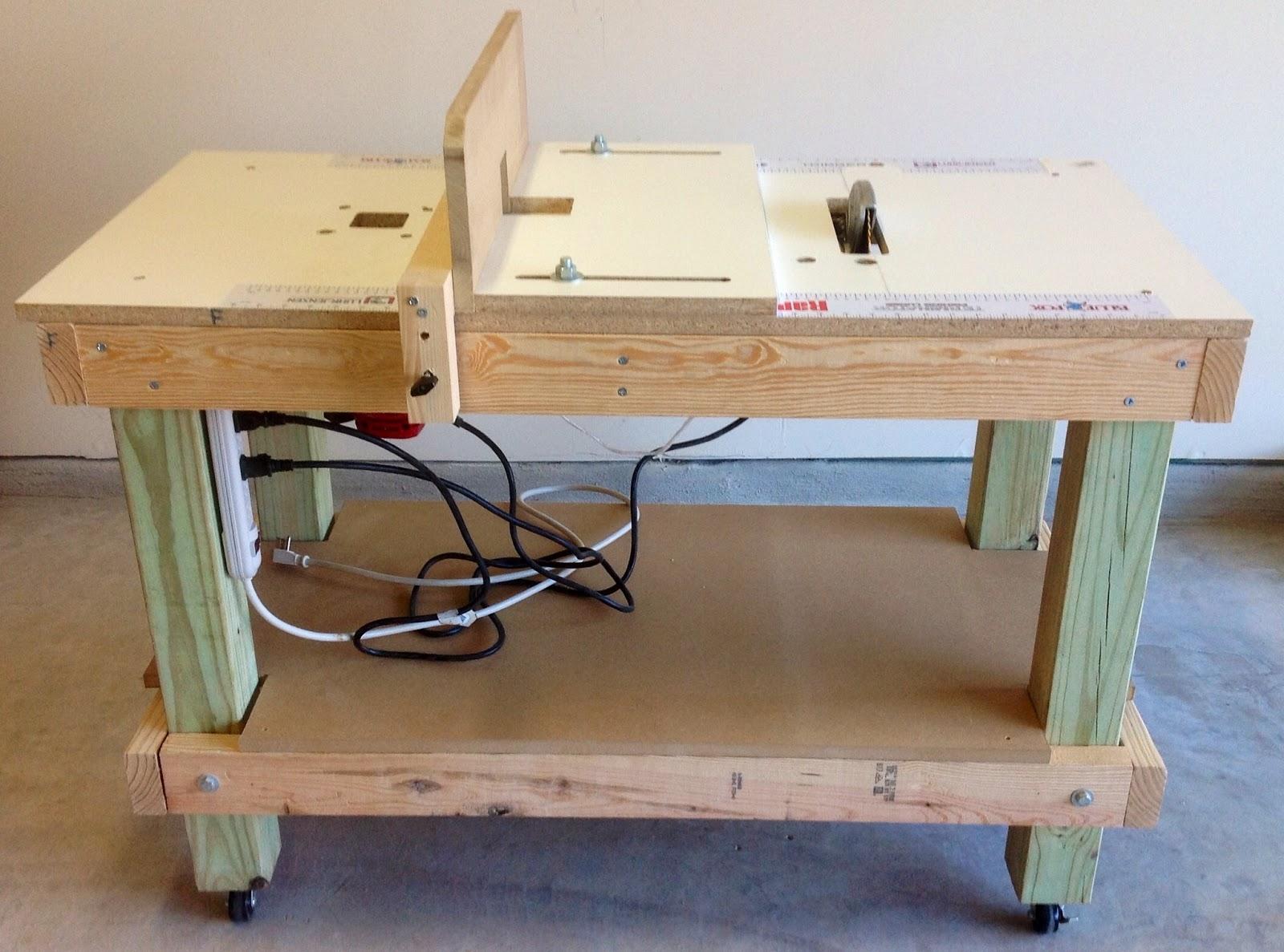 стол для дисковой пилы фото