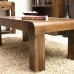 стол из массива дерева идеи оформления
