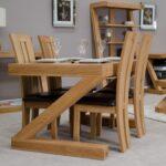 стол из массива дерева виды идеи