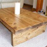стол из массива дерева дизайн идеи