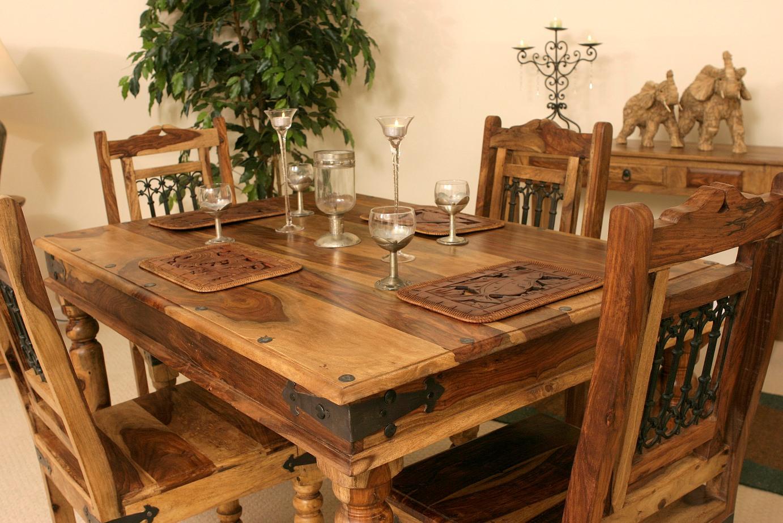 стол из массива дерева фото дизайн