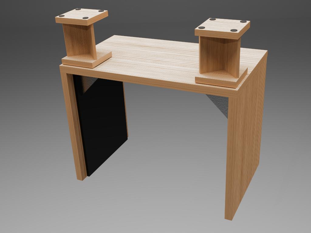 Если стол предназначен