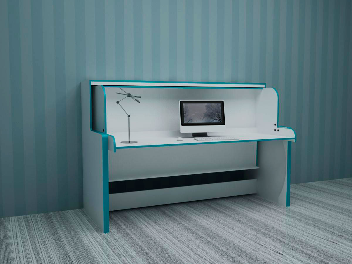 стол кровать фото идеи