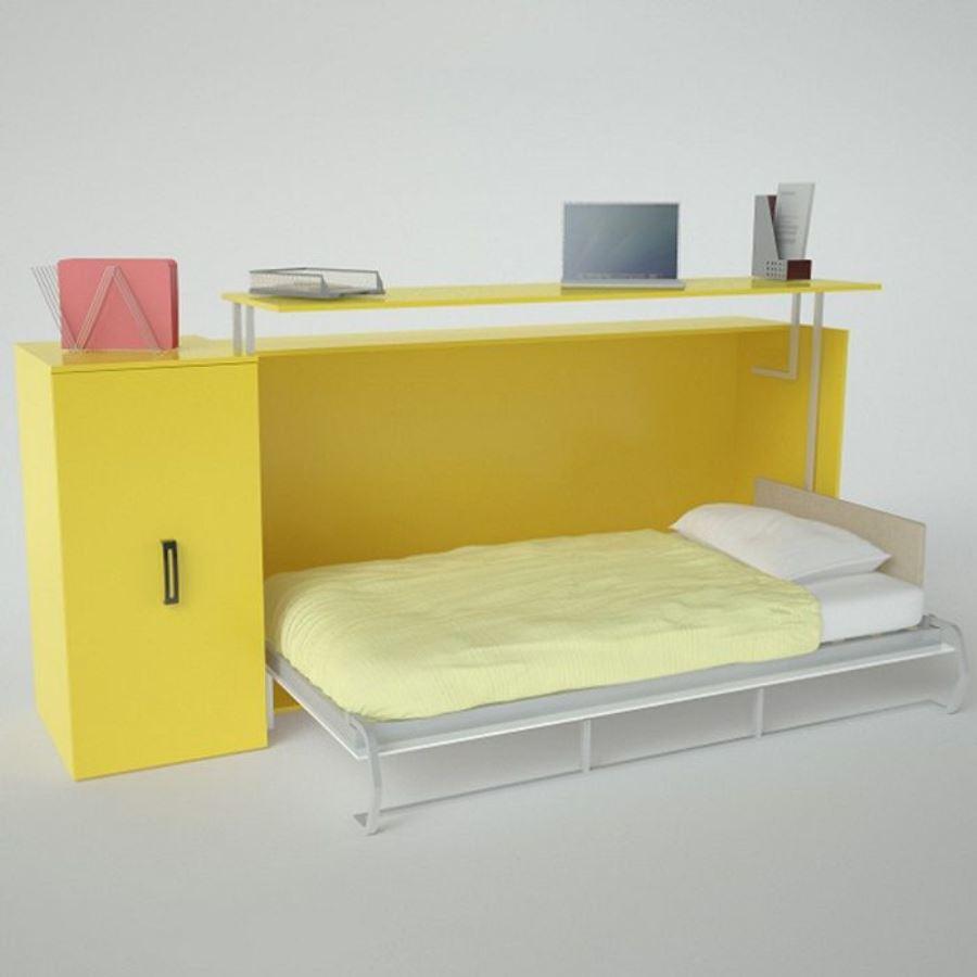 стол кровать Smarti-мебель