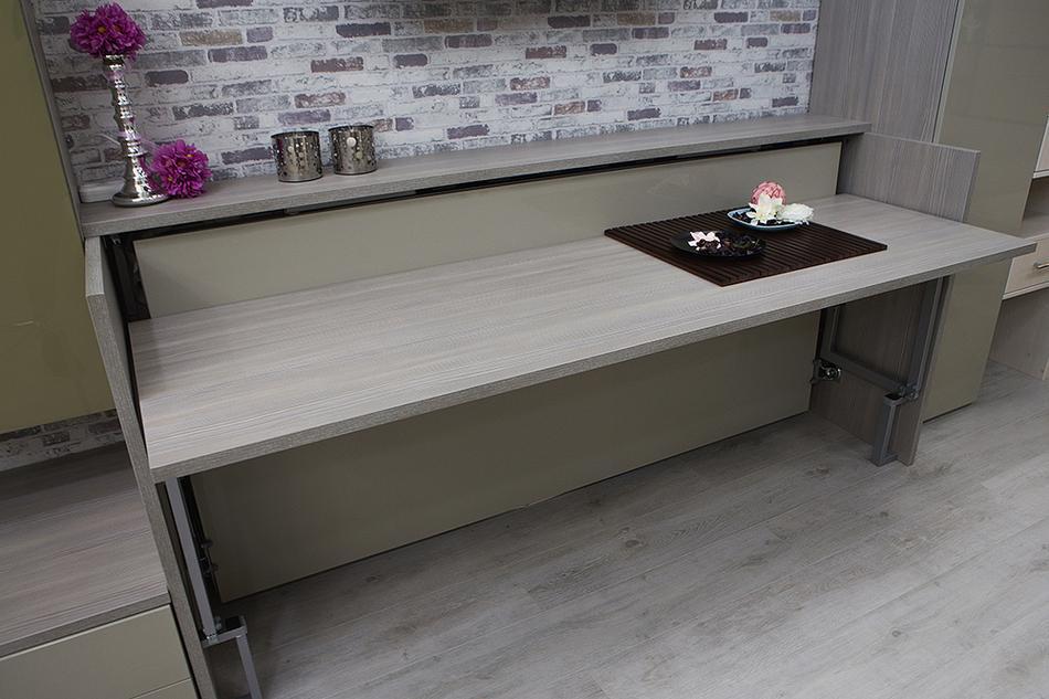 стол кровать Transform