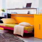 стол кровать трансформер декор фото