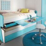 стол кровать трансформер декор идеи
