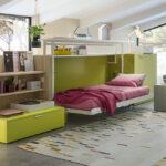 стол кровать трансформер идеи декор