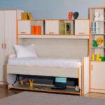 стол кровать трансформер оформление