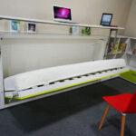 стол кровать трансформер оформление фото