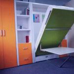 стол кровать трансформер виды дизайна